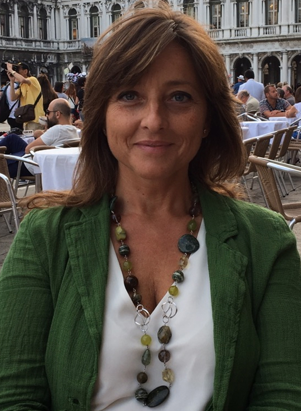 Dr. Stefania Magagnin